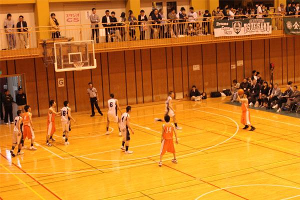 バスケットボール選手権大会1