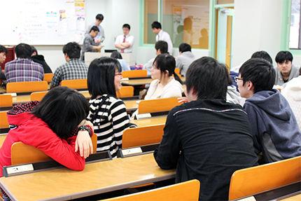 学校祭実行委員会1
