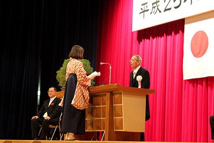 h25卒業式6