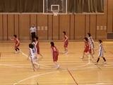 室蘭地区バスケットボール春季大会