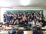 HC23卒業式