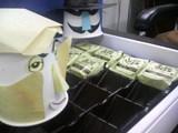 函館バターケーキ