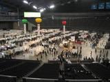 マイナビ就職EXPO2009札幌ドーム�