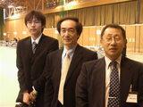 情報処理科26期卒業生川村くん通称ケンチャン