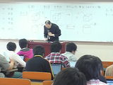Web入門の授業