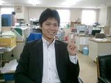 卒業生来校22期武田育也さん