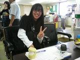 情報処理科の先輩沖野さやか見参!!