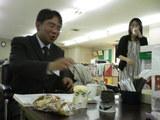 卒業生ラッシュ!!19期・20期卒業生来校!!