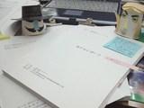 卒業研究レポート第一期締切・・・続々と集まるレポート達