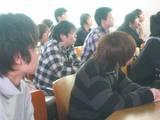 企業説明会PSGホンダ試作開発ASIMOテスト走行3