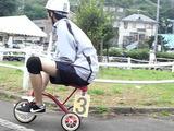 登別室蘭三輪車2時間耐久レース