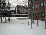 雪国の日本工学院