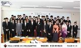 HC33卒業記念写真