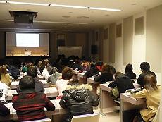 あすなろ塾3 日本工学院八王子専門学校