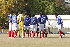第45回関東社会人サッカー大会 日本工学院F・マリノス8