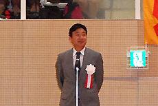 全国専門学校体育大会 日本工学院7