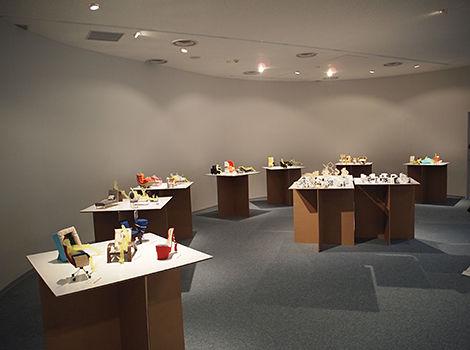 秋期合同作品展7