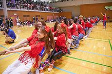八王子体育祭