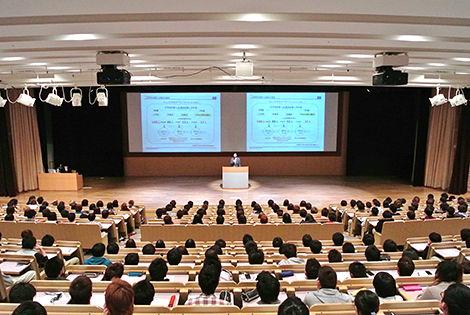 工学専門学校 日本工学院