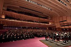 平成23年度日本工学院専門学校卒業式13