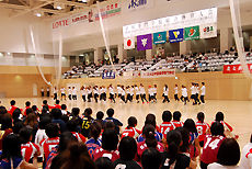 全国専門学校体育大会 日本工学院9