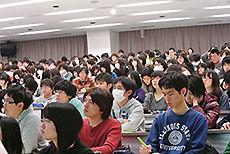 あすなろ講座 日本工学院3