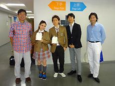 ドリームハイ 日本工学院OBと在校生