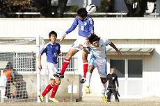 第45回関東社会人サッカー大会 日本工学院F・マリノス7