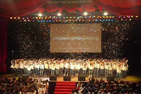 REAL DREAMS2011フィナーレ
