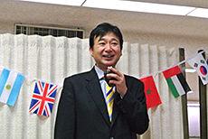 日本工学院 留学生