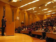 あすなろ塾4 日本工学院八王子専門学校