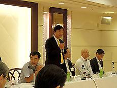 文部科学省「戦略的推進事業」日本工学院2