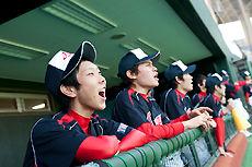 日本工学院八王子専門学校 野球部3