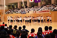全国専門学校体育大会 日本工学院8