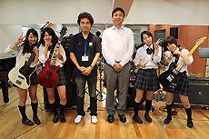 東京都高等学校軽音楽1