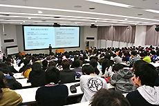 あすなろ講座 日本工学院2