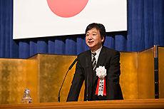 日本工学院八王子専門学校 入学式