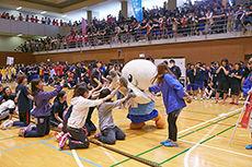 日本工学院八王子体育祭