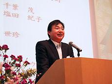 東京工科大学附属日本語学校 卒業式6