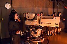 美林情報科学高等学校 日本工学院訪問-8
