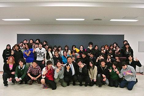 海外研修 日本工学院