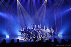 日本工学院ダンス発表会