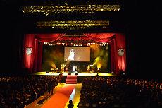 real Dreams 2011  ステージ