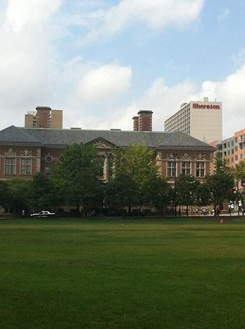 ドレクセル大学