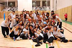 全国専門学校体育大会 日本工学院4