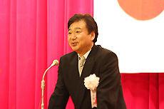 2012 日本工学院北海道専門学校 入学式3