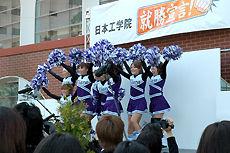 日本工学院チアリーディング Tiara
