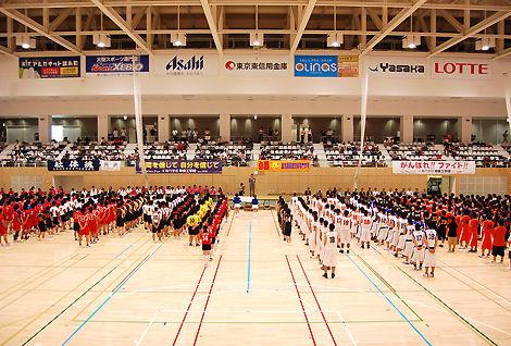 全国専門学校体育大会 日本工学院6