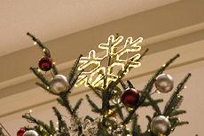 クリスマスツリー点灯式 日本工学院専門学校(蒲田校)10