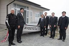 日本工学院校友会 福島県支部